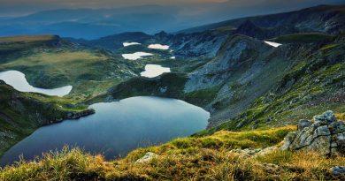 28 май – Ден на парковете в България
