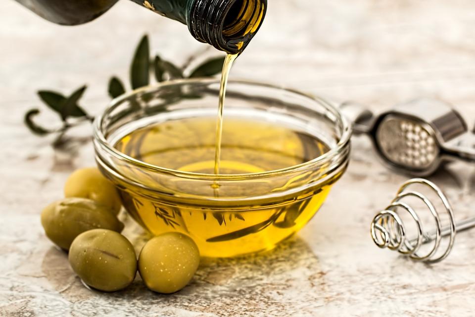 Зехтинът – течното злато