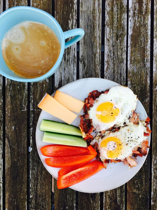 5 закуски LCHF/ кето