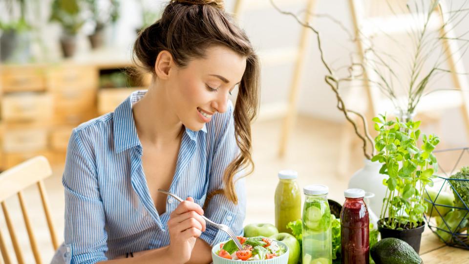 5 суперхрани, които всяка жена трябва да има в кухнята си