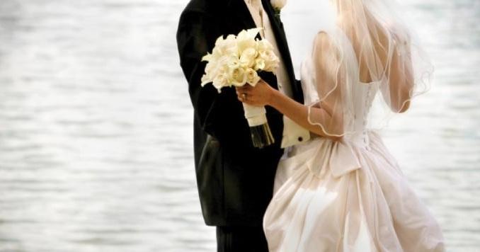 Знаете ли колко са сватбите?