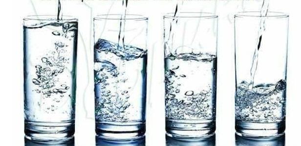 Водата – влияние върху тялото
