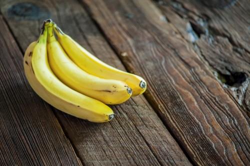 Бананите и здравето