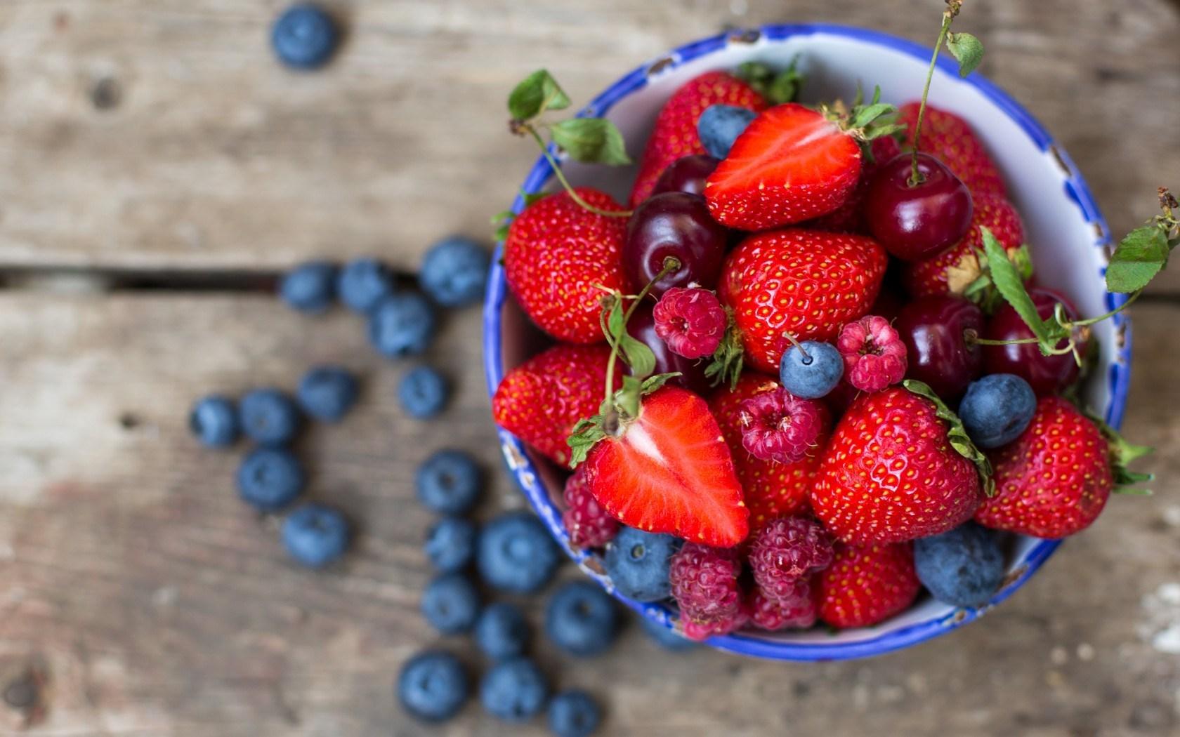Суперхрани, които трябва да ядеш, за да си здрав