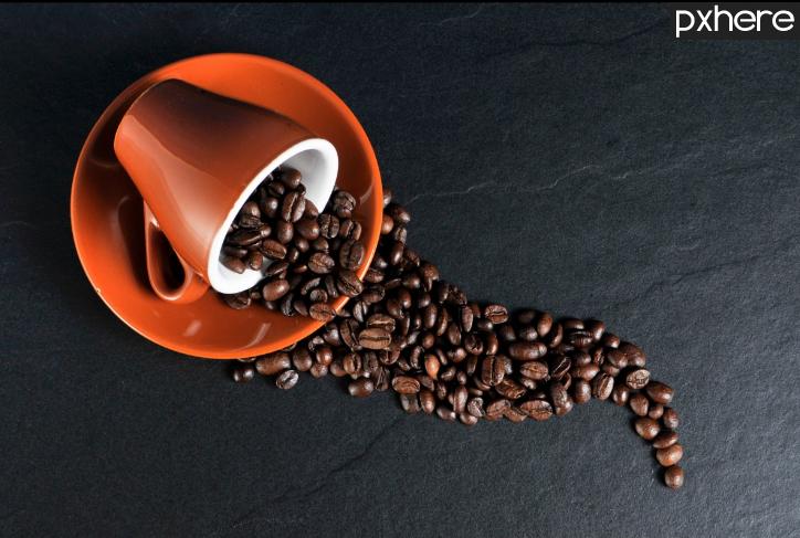 Кафето в грижа за красотата