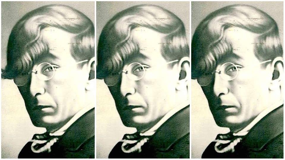 """""""Не си от този свят!"""" – историята на Гео Милев, поетът, който си отиде твърде млад"""