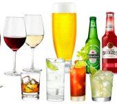 Напитки – добри и лоши за НВ-ВМХ режим?