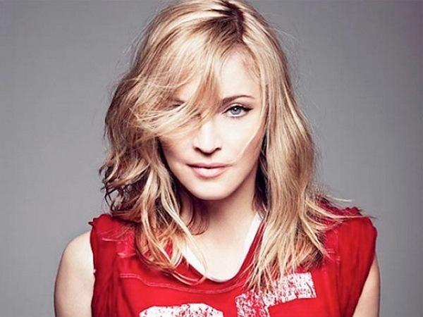 Мадона на 60 г. – част от рекордите в музикалната й кариера