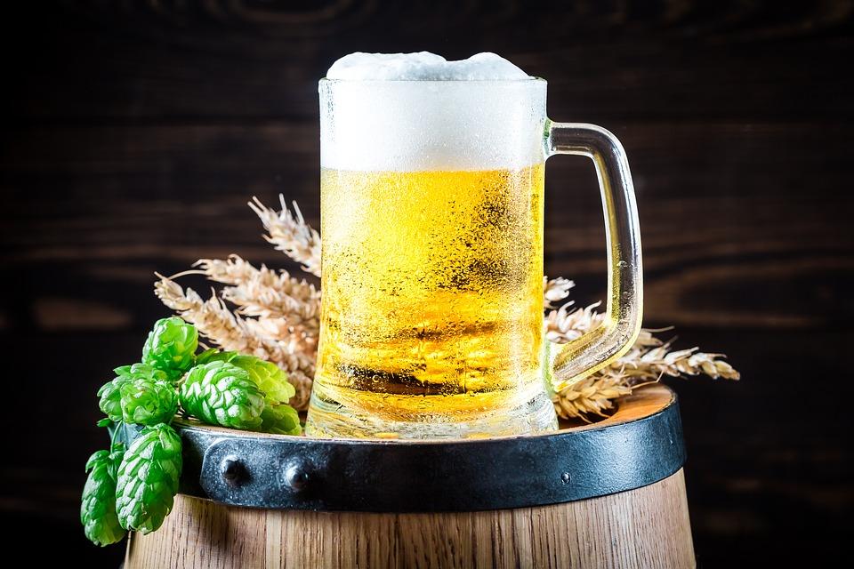 5 август Международен ден на бирата