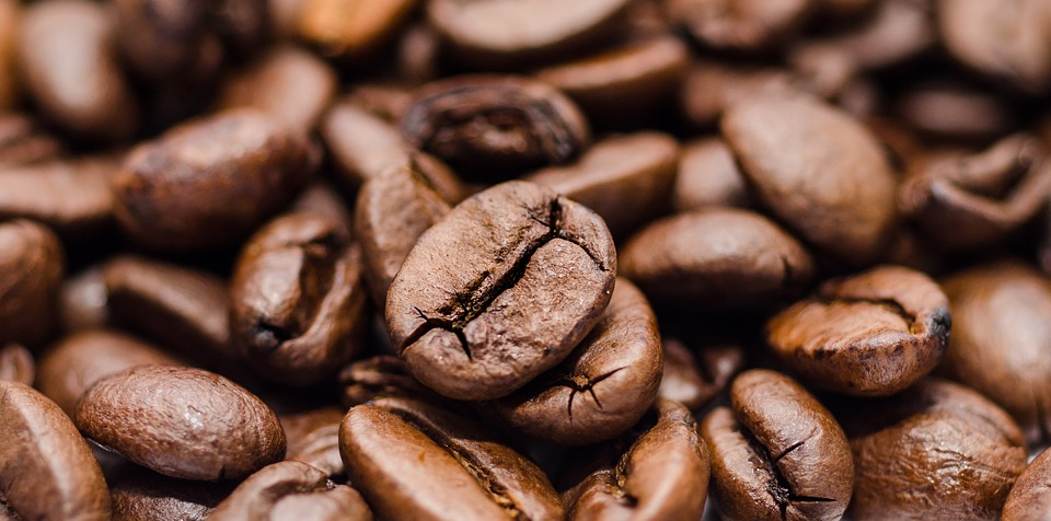 Легенда за кафето