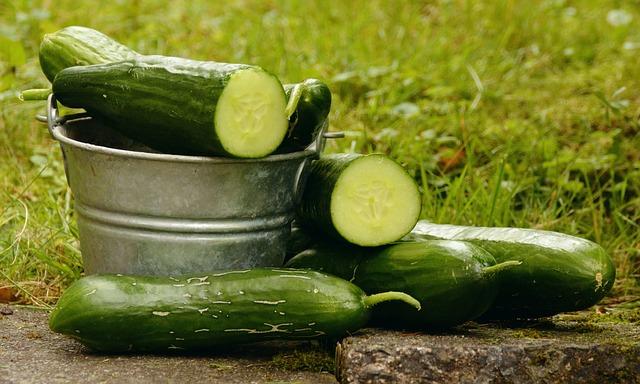 10 ползи от краставиците за нашето здраве: Смятани са за суперхрана