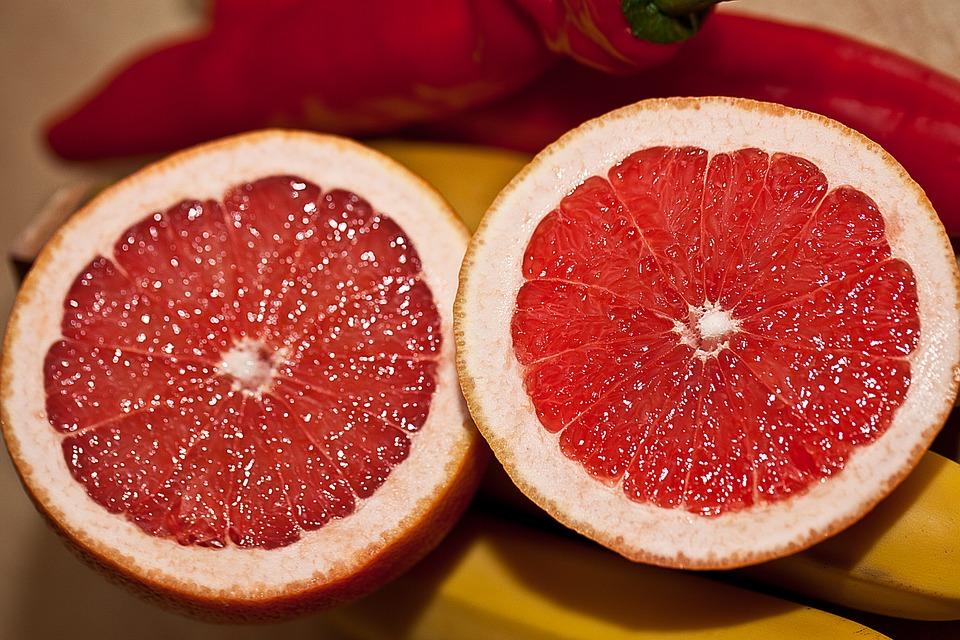 Грейпфрутът и неговите ползи