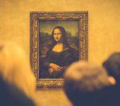 21 август 1911 - картина на Леонардо да Винчи е открадната от Лувъра