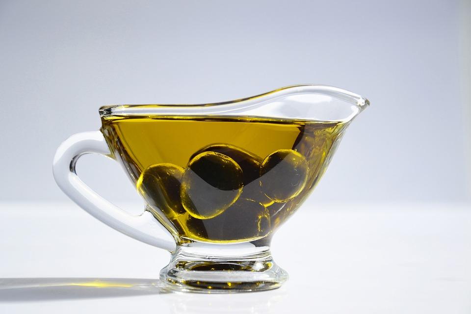 Какви мазнини, сосове и масла може да използвате в режима високо-мазнинно ниско-въглехидратно хранене