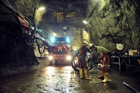18 август е професионален празник на миньорите