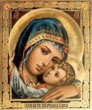 15 август Голяма Богородица