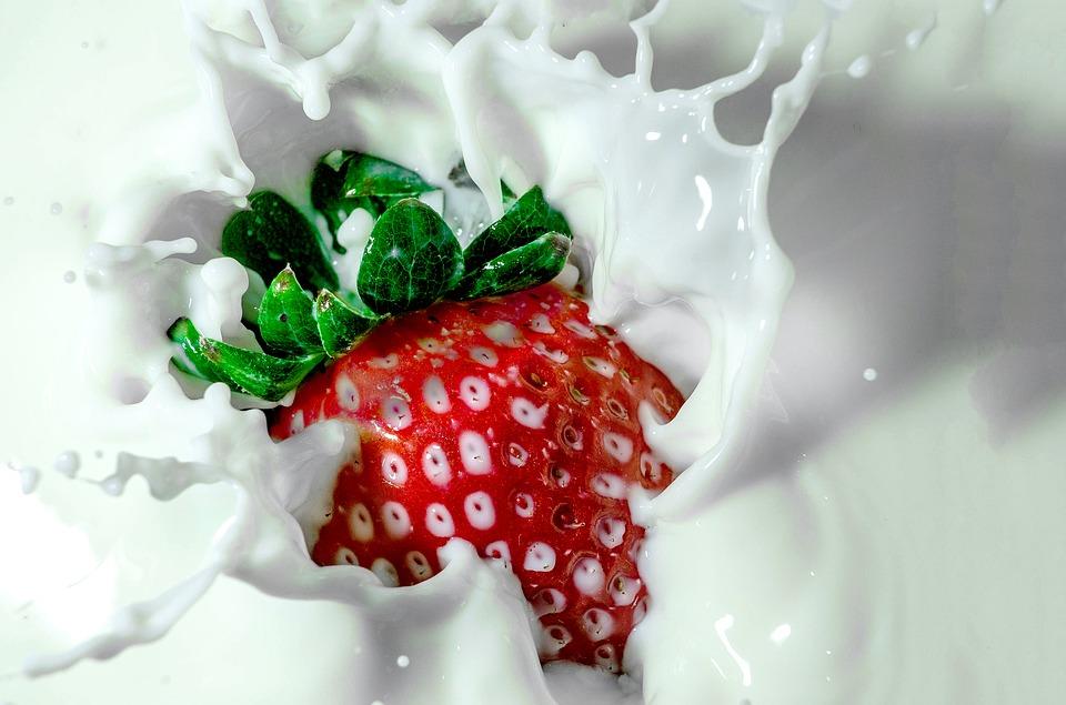 С какво да заменим млякото ако имаме лактозна недостатъчност.