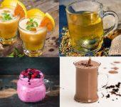 8 напитки, които ще ускорят метаболизма