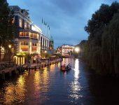 27 октомври 1275 г. е основан град Амстердам