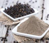 Обичаш ли черен пипер? Знаеш ли за какво е полен?