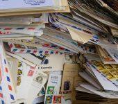 9 октомври е Световен ден на пощата