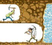 Причини, поради които не трябва да се отказвате: Вървете към щастието