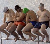 11 октомври: Световен ден за борба със затлъстяването при деца