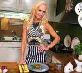 Любимата рецепта на Ива Екимова