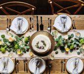 Днес са Коледни Заговезни – последният ден, в който се яде месо