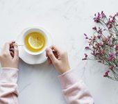 Две страхотни напитки срещу настинка