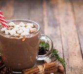 5 здравословни причини да пием горещ шоколад