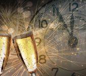Честита Нова 2019 година