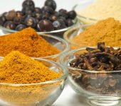 Къри - подправка от южноазиатската кухня