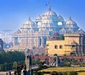 Най-големи и внушителни религиозни храмове в света