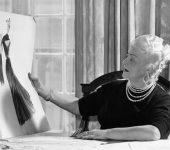 Легендата Нина Ричи или как името на една жена става синоним на разкош