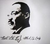 15 януари 1929 г. – 90 години от рождението на Мартин Лутър Кинг
