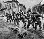 24 януари 1848 г. – Треска за злато!