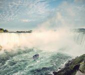 29 март 1848 – Ниагарският водопад престава да тече