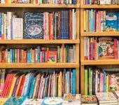 2 април - Международен ден на детската книга