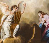 БЪЛГАРСКИ ТРАДИЦИИ И ОБИЧАИ НА БЛАГОВЕЩЕНИЕ