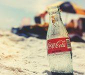 12 март 1894 г. Кока-кола в бутилка