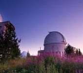 На 13 март 1981 г. е  открита Астрономическата обсерватория в Рожен