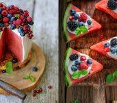 10 вкусни предложения с диня през горещия август