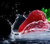 Как да отмиете пестицидите от плодовете?