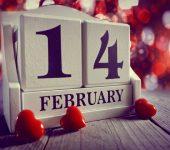 Историите за свети Валентин